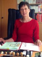 Jutta Gauß